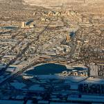 """""""Reno, from the sky."""" by CodySLR"""