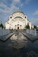 St Sava Cathedral, Belgrade