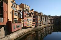 Girona Reflection
