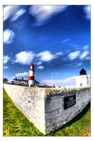 Souter Light house
