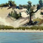 """Lake Michigan Dune"" by Michelle1991"