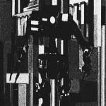 """""""Robot Invader"""" by artstoreroom"""