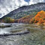 """River Color in Garner State Park"" by Gold41"