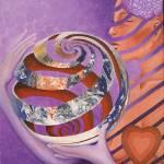 """""""Earth Heart Mind Soul"""" by FletcherDale"""