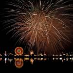 """Olympia Lake Fair Fireworks #1"" by Jackies-world"