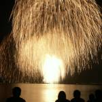 """International Symposium on Fireworks, Shiga Japan"" by Jackies-world"