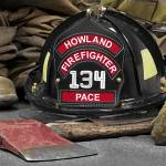 """Howland Firefighter Pace"" by BJolly"