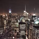 """""""Bladerunning in New York"""" by harrythomas"""