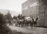 '49 Camp, 1894 Midwinter Faire by WorldWide Archive
