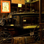 """19th Century Carriage"" by photophillic"
