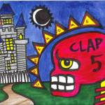 """Clap 5 Come Home"" by jpd"