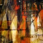 """Night Lights"" by LutzBaar"