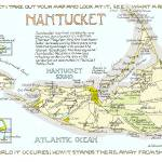 """Nantucket Island"" by HowardHandlen"