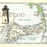 """Cape Cod"" by HowardHandlen"