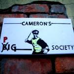 """""""Cameron"""