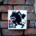 """""""No Rat Race"""" by DanGuy"""