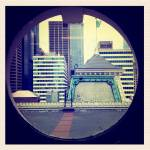 """Philly Porthole"" by streetlevel"