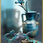 """Turquoise Tea"" by FletcherDale"
