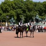 """London - Buckingham Palace"" by agiordano"