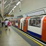 """London - Tube"" by agiordano"