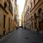 """Roma - street view"" by agiordano"