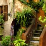 """Piazza Arco Degli Acetari"" by rdwittle"