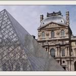 """Louvre Pyramid"" by ginaspics"