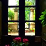 """""""Burgundy Window"""" by jbjoani2"""