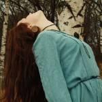 """""""hippie girl blue dress beauty"""" by yoanaa34"""