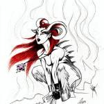 """""""zodiac 004"""" by janecandy"""
