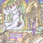 """Utraan in Barboursville"" by SachinMehta"