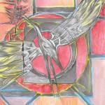 """A Japanese Crane"" by SachinMehta"