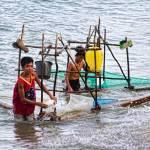 """""""Filipino Fishing"""" by lightningman"""