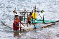 Filipino Fishing