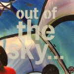 """Out of the Sky"" by widdart"