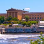 """Art Museum & Waterworks - HDR"" by FordLou"