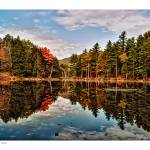 """""""Red Eagle Pond"""" by aknbean"""