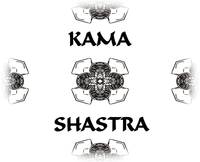 The Kama Shastra