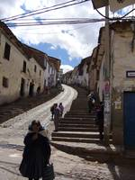 solo otro dia en cusco   |    just another day in