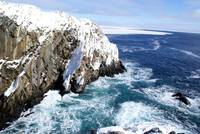 Off Bonavista Point