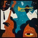 """Moonlight Jazz"" by BenjaminBay"