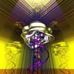 """""""Twirl"""" by ManfredOlsen"""