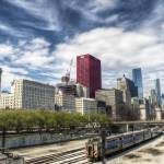 """Spring Day Chicago"" by KevinGebhardt"