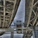 """Converging Tracks"" by KevinGebhardt"