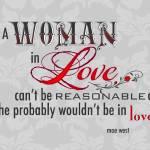 """A Woman In Love"" by 2dogstudio"