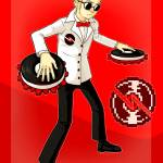 """""""Dave Strider"""" by fauxmonstur"""