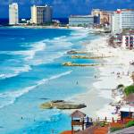 """""""Cancun Shoreline"""" by rdwittle"""