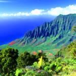 """""""Kalalau Valley Hawaii"""" by rdwittle"""