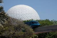 Epcot Center , Florida