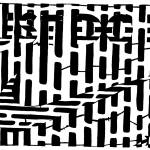 """just-do-it-maze-nike-ad-yonatan-frimer-mazes"" by mazes"
